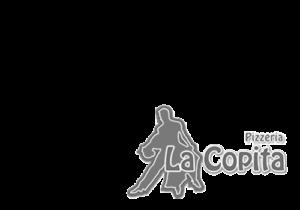 Menu La Copita logo