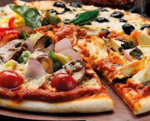 online eten bestellen of restaurant reserveren in friesland