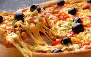 restaurant La Copita de heerlijkste gerechten uit de Italiaanse keuken