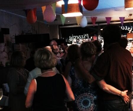 Arrangementen voor Feesten Groepen en zakelijke events in Akkrum