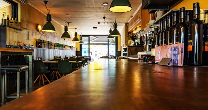 Bij La Copita in Akkrum kunt u naast een diner voor twee personen ook terecht voor borrel, (besloten) feest, bruiloft, vergadering of zakelijk evenement