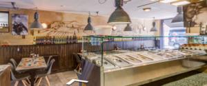 Neem een kijkje in de keuken van pizzeria La Copita in Akkrum